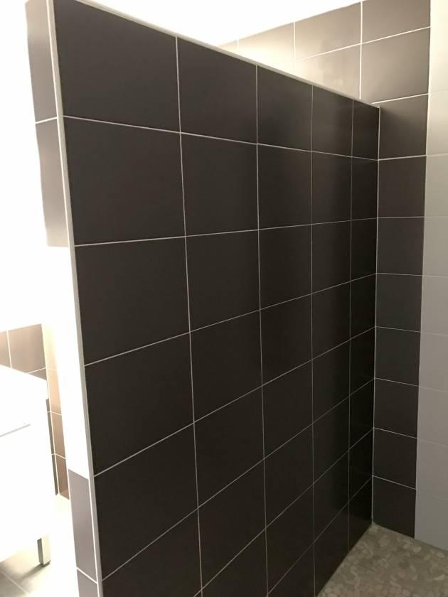 Entreprise pehlivan pose de carrelage sol et mur - Carrelage chocolat salle de bain ...